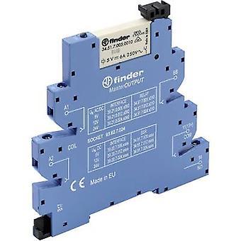 Crossbar switch 1 pc(s) 12 Vdc, 12 V AC 6 A 1 maker Finder