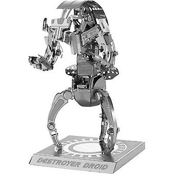 Model kit Metal Earth Star Wars Destroyer Droid