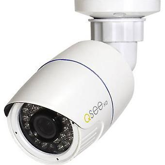 Q を参照してください QTN8031B LAN IP CCTV カメラ 1920 x 1080 pix