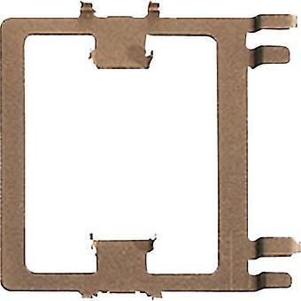 H0 Märklin K (w/o track bed) 7595 Track connector