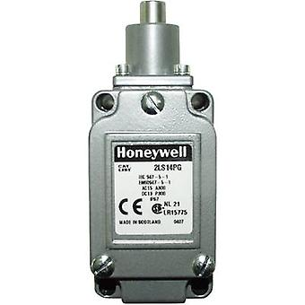Honeywell 208LS1-4 Limit switch 125 V AC 10 A Spring-loaded rod momentary IP67 1 pc(s)