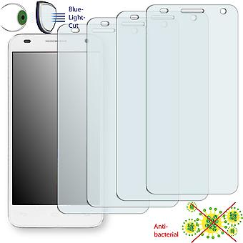 Alcatel one touch Idol 2 mini S screen protector - Disagu ClearScreen protector