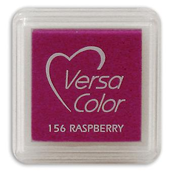 VersaColor Pigment Mini Ink Pad-Raspberry