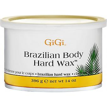 Gigi brasilianske Body Hårdvoks 14 ounce