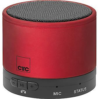 Computer portatili di bluetooth altoparlante CTC til rosso 7006 BSS