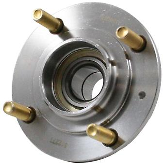 DuraGo 29512277 Rear Hub Assembly