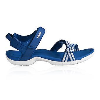 Teva будет женщин ходить сандалии