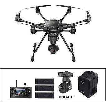 Yuneec Typhoon H Thermal Set + CGO-ET Industrial drone RtF Camera drone, Thermal imaging camera drone