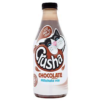Crusha Schokolade Geschmack Milkshake Mix