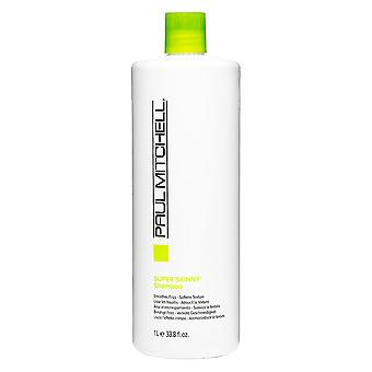 Paul Mitchell Super mager Shampoo 1000 ml