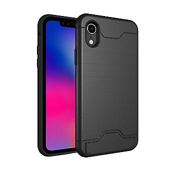HardCase mit Card Slot - iPhone XS Max!