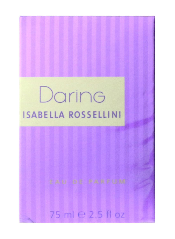 Ml 5 Audacieux 2 Nouveau Eau Boîte Isabella Rossellini Oz 75 Parfum Spray Dans De 35jARLq4