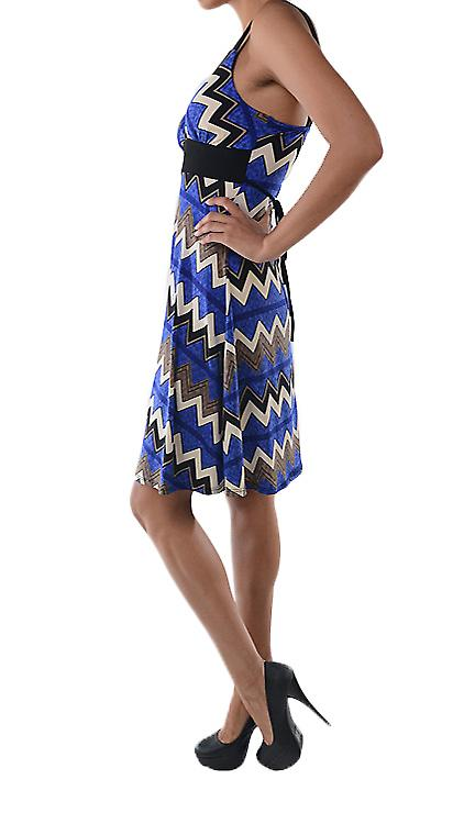 Waooh - Fashion - short patterned dress