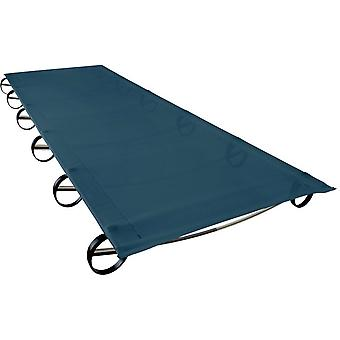 Thermarest Luxurylite Mesh Cot Sleeping Equipment for Camping Trips