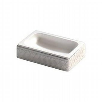 Gedy Marrakesch Soap Dish antiksilber 6711 77