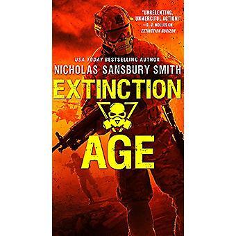 Utrotning ålder av Nicholas Sansbury Smith - 9780316558051 bok