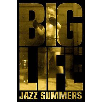 Big Life par Jazz Summers - livre 9780704373303