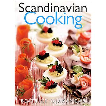 Scandinavian Cooking by Beatrice Ojakangas - 9780816638673 Book
