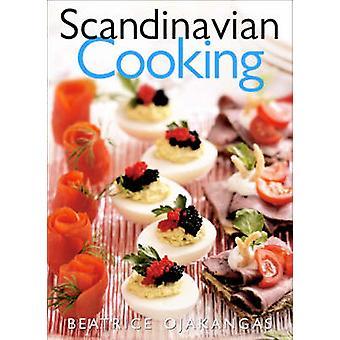 Skandinavisk madlavning af Beatrice Ojakangas - 9780816638673 bog