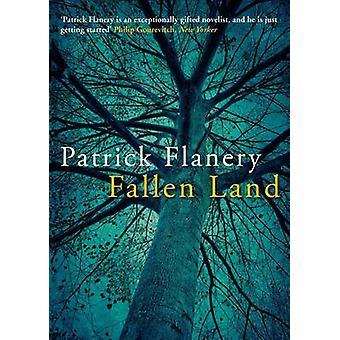 Fallna Land (Main) av Patrick Flanery - 9780857898791 bok