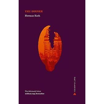 The Dinner by Herman Koch - 9781786495020 Book