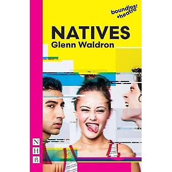 Nativos por Glenn Waldron - livro 9781848426399