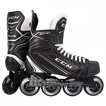 CCM tacks 9040R roller hockey skates junior