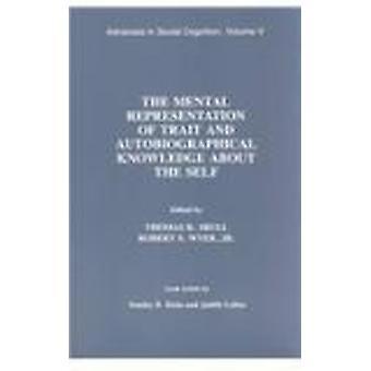 La représentation mentale du Trait et connaissances autobiographique Abo