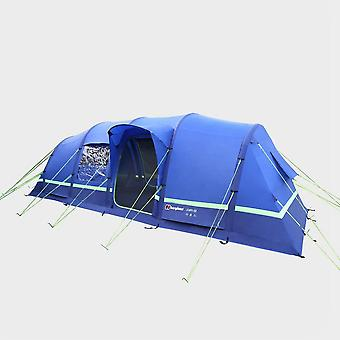 New Berghaus Air 8 Inflatable Family Tent Bluemoon