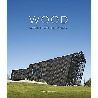 Wood - Architecture Today - 2018 by Wood - Architecture Today - 2018 - 97