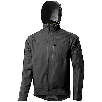 Altura Charcoal 2017 Nightvision X Cycling Waterproof Jacket