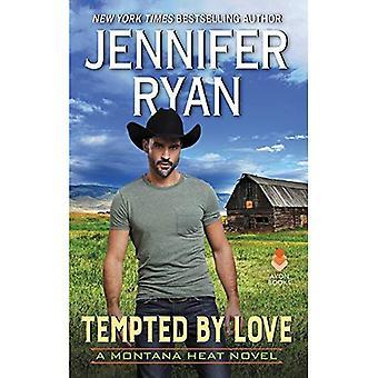 Verleid door liefde: een Montana warmte roman (Montana Heat)