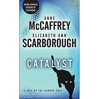 Catalyseur: Un conte des chats Barque