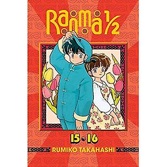 Ranma 1/2 (2-in-1 Edition) Volume 8