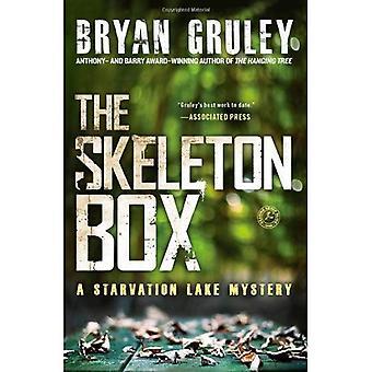 La boîte de squelette