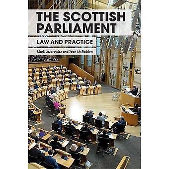 Det skotske parlament