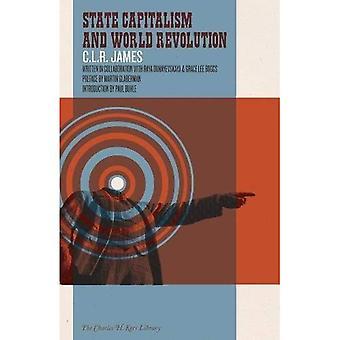 Statlig kapitalism och världsrevolutionen