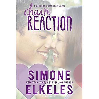 Chain Reaction (Perfect Chemistry Novel)