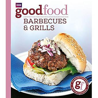 Good Food: 101 Barbecues and Grills - Triple-tested Recipes (Good Food 101)