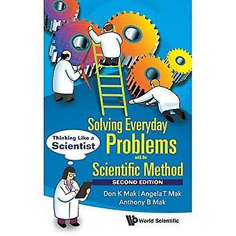 Risolvere i problemi quotidiani con il metodo scientifico