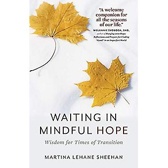 Waiting in Mindful Hope: Wisdom for Times of Transition