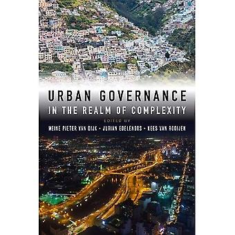 Urban Governance in the Realm of Complexity: Evidence for sustainable pathways