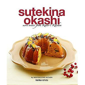 Sutekina Okashi: Traite plus de cuisine de Keiko