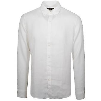 Michael Kors Michael Kors hvit Lien skjorte