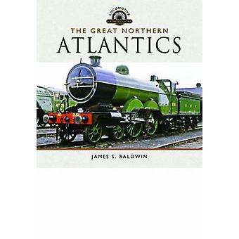 Den store nordlige Koninklijke af James S. Baldwin - 9781783463671 bog