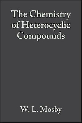 Heterocyclic Compounds Vol 15 Pt 1 by Mosby