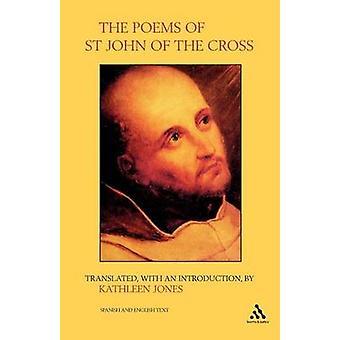 Digte af St. Johannes af korset af Jones & Kathleen