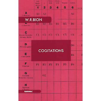 Cogitations by Bion & Wilfred R.