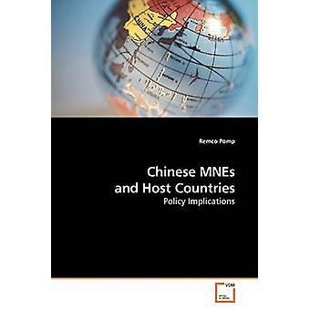 Chinese multinationals en ontvangende landen door pracht & Remco