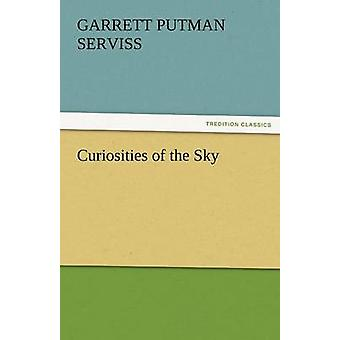 Curiosities of the Sky by Serviss & Garrett Putman